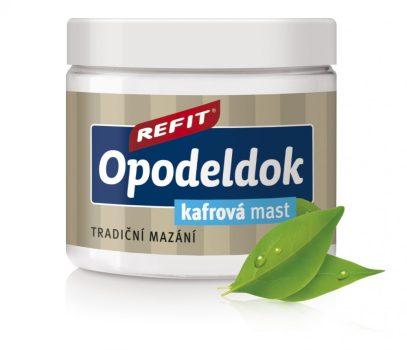 REFIT Opodeldok Klasszik 200 ml*