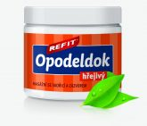 REFIT Opodeldok Melegítő 200 ml*