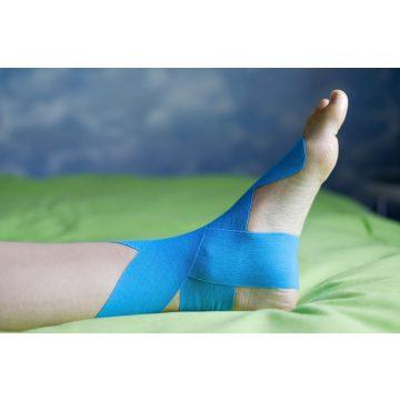 boka kineziológiai szalag fájdalom a könyökízület ízületi gyulladásokban